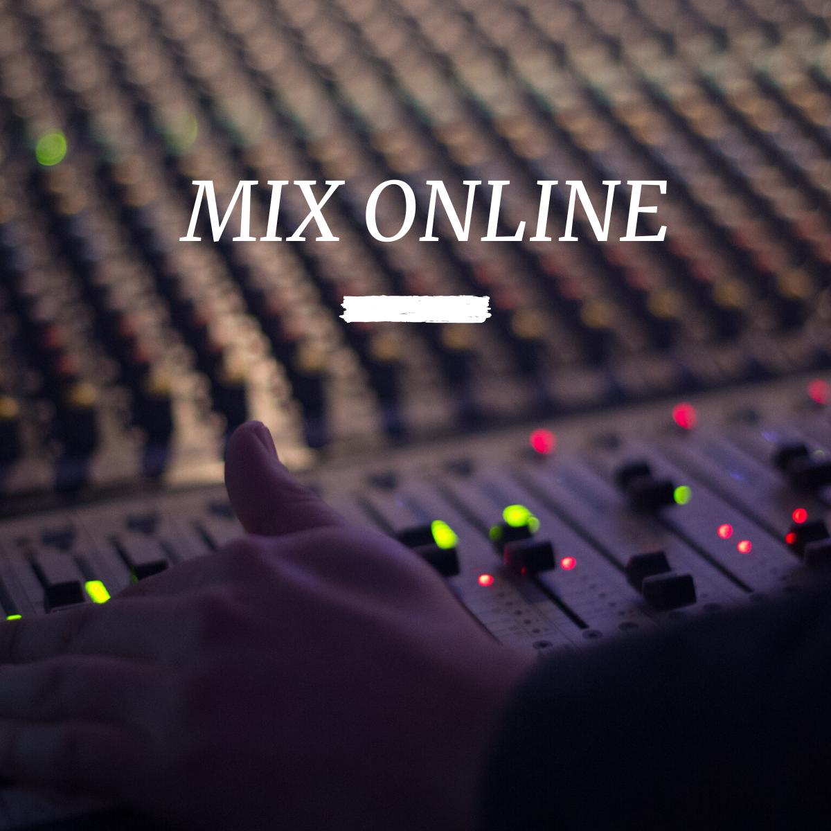Mix_icona