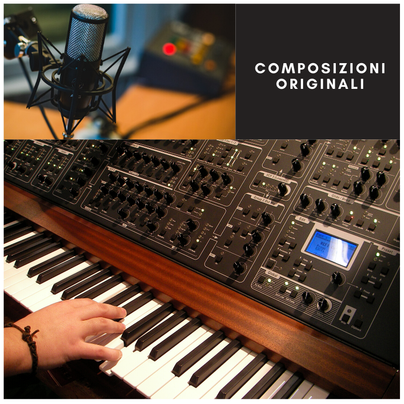 Audio video produzioni