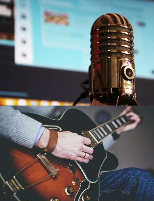 Recording e Invio