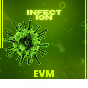 Infection_copertina